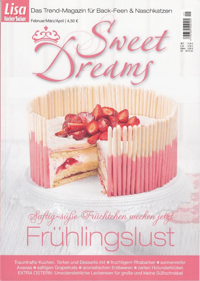 sweet dreams magazin