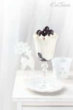 White Chocolate Mascarpone Mousse small