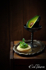Avocado mayonnaise small